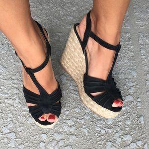 Steve Madden Espadrilles Wedge Shoes